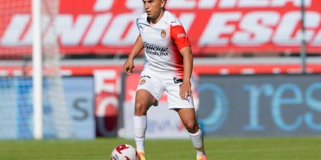 Los jugadores que podrían salir de Chivas al final del Guard1anes 2021