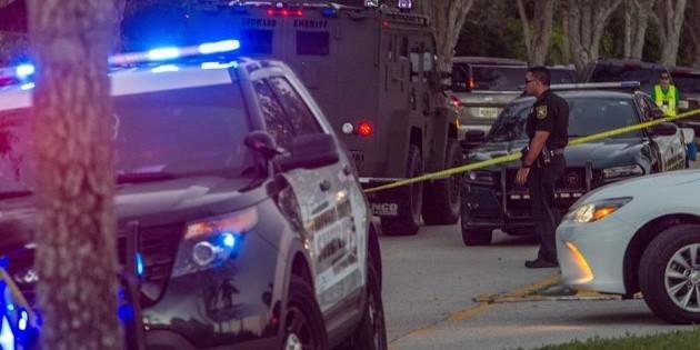 Investigan nexos del Cártel Nueva Generación con tiroteo en Carolina del Norte