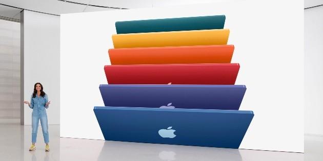 ¿Cuánto costará la nueva iMac de Apple en México?