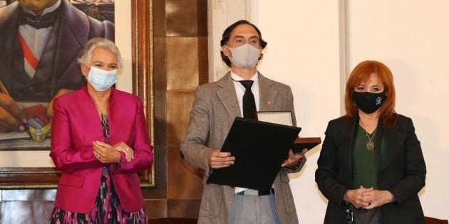 Rosa María Álvarez gana el Premio Nacional de Derechos Humanos 2020