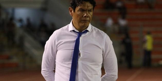 """Clásico Tapatío será con planteamientos conservadores: """"Tiburón"""" Sánchez"""