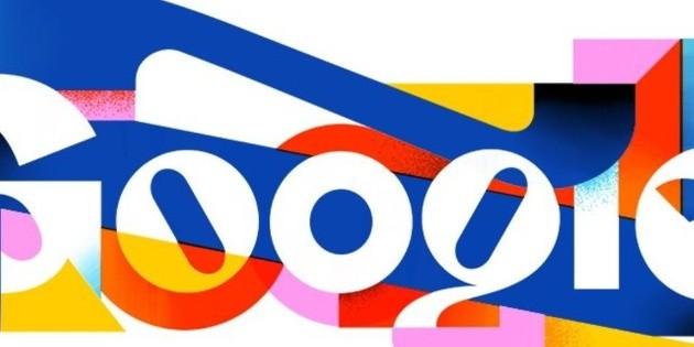 Google celebra la letra