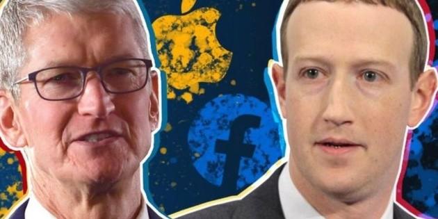 La nueva herramienta del iPhone que tensa la disputa con Facebook