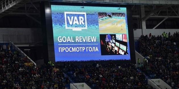 Aprueban el uso del VAR para la Concachampions desde los cuartos de final