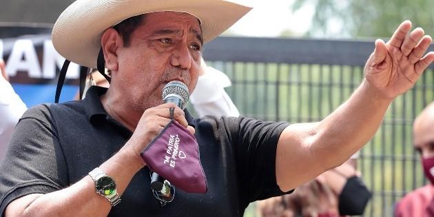 Tribunal acaba con aspiración de Salgado a gubernatura de Guerrero