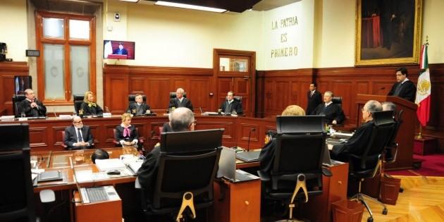 Por hostigamiento sexual, destituyen a un juez federal