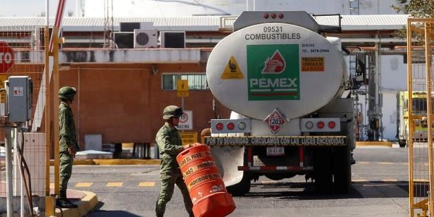 El INAI ordena a Pemex informar sobre contratos con Hoc Offshore
