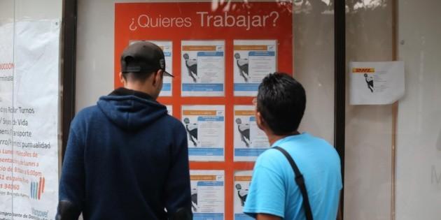 Día del Trabajo: México llega a otro 1 de mayo con un déficit de dos millones de empleos