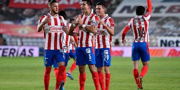 Chivas, de los equipos que han sido campeones tras jugar el repechaje