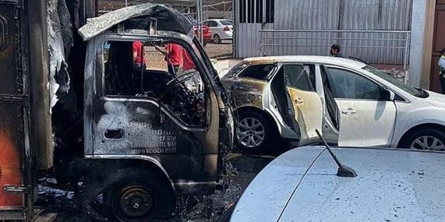 Reportan nuevos ataques con drones en Tepalcatepec, Michoacán