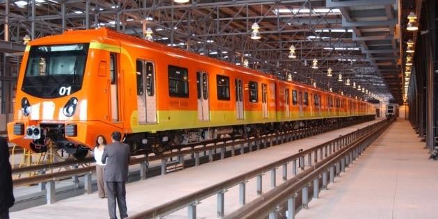 Así inauguraron Ebrard, Calderón y Mancera la Línea 12 del Metro en el 2012