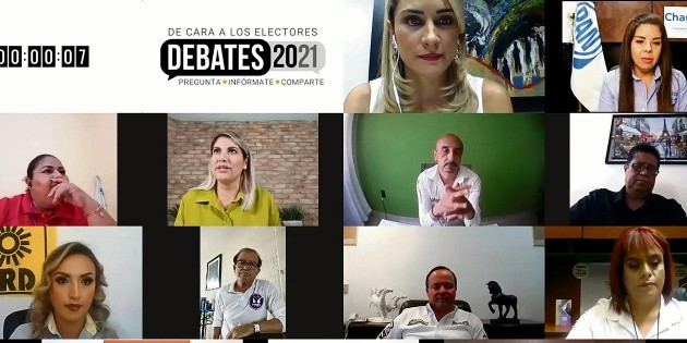 Más seguridad en Tlaquepaque, meta de candidatos