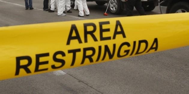 Seguridad en Jalisco: Indagan muerte de dos hombres en Lomas del Valle, Zapopan