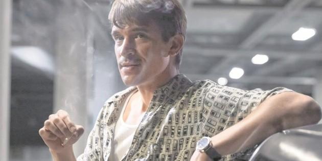 """Luis Miguel, la serie"": Adiós, Luisito Rey; hola, ""José Pérez"""