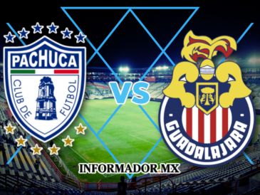 Pachuca vs Chivas EN VIVO | Repechaje | Liga MX | Guard1anes 2021