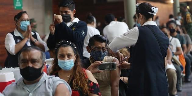 México reporta 234 muertes por coronavirus en las últimas 24 horas