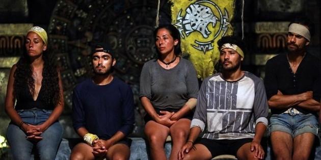 """Dennis Arana abandona """"Survivor México"""""""