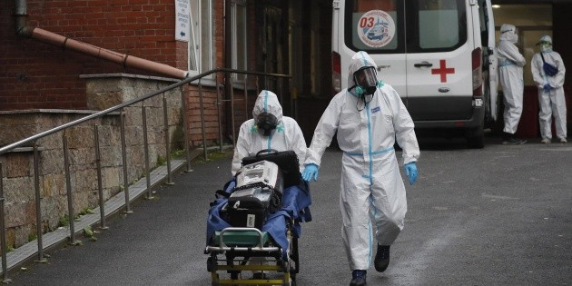 Mayoría de decesos por virus se dieron en hospitales públicos