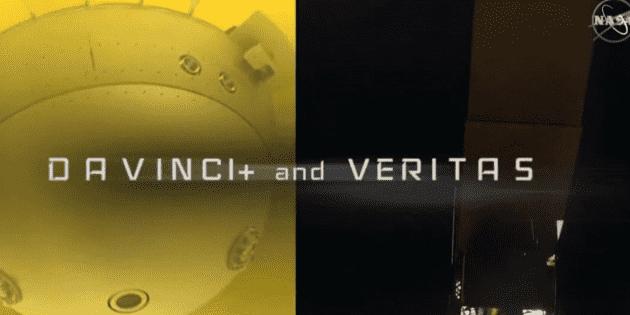 La NASA anuncia dos nuevas misiones de exploración a Venus para 2026 | El Informador :: Noticias de Jalisco, México, Deportes & Entretenimiento