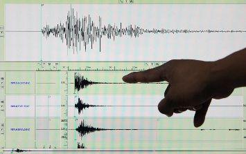 El temblor sacudió el área del lago Salton Sea y se sintió en las ciudades de San Diego, Oceanside y Escondido. EFE / ARCHIVO