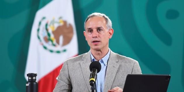 López-Gatell anuncia el fin de las conferencias diarias sobre COVID-19