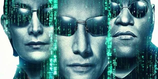 """""""Matrix"""" celebra su aniversario 22; checa estos datos curiosos de la trilogía"""