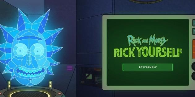 """Warner Channel celebrará el """"Día Mundial de Rick & Morty"""""""