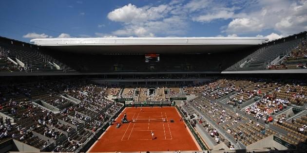 ¿Cuándo y dónde ver la final femenil de Roland Garros?