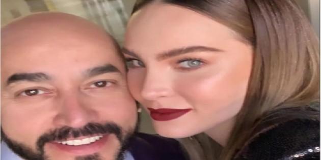 Lupillo Rivera cuenta por qué razón se borró el tatuaje de Belinda