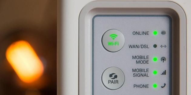 Conoce los objetos que pueden estar dañando tu Internet en casa