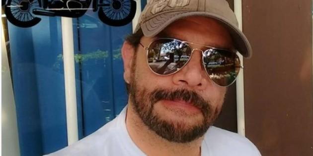 Héctor Parra es ingresado a la penal