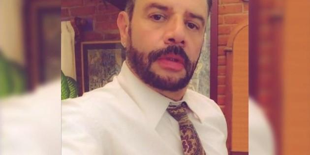 ¿Quién es Héctor Parra, actor acusado de abuso sexual contra su hija?