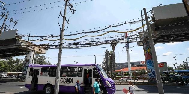 Confirman fallas en construcción de la Línea 12; Ebrard se defiende