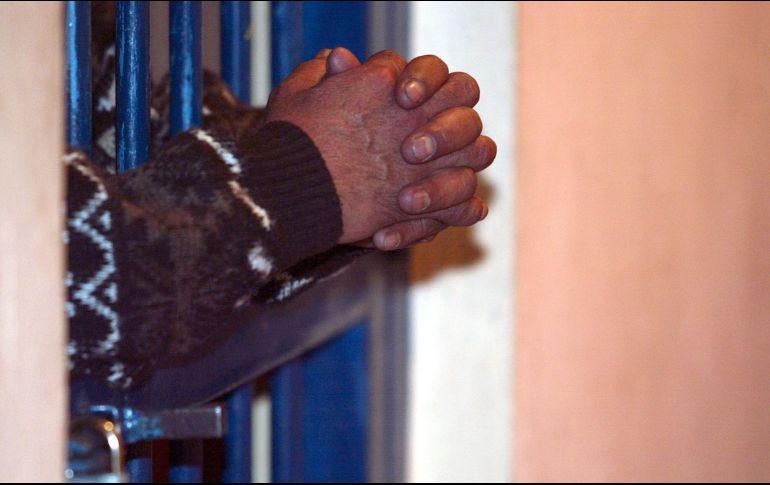 El señalado se encuentra interno en el Centro Federal de Readaptación Social 7 con sede en Guadalupe Victoria, Durango, donde cumple con su condena. EL INFORMADOR /ARCHIVO