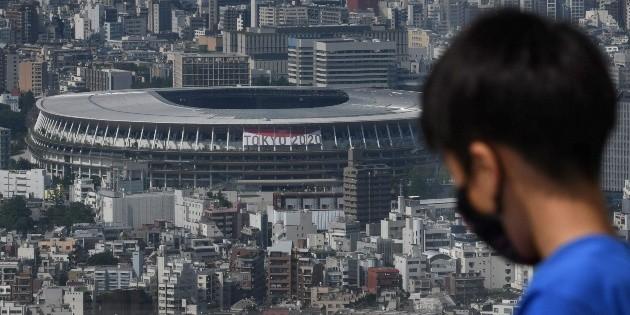 Pesa a baja de casos en Japón, OMS seguirá vigilante de cara a Tokio 2020