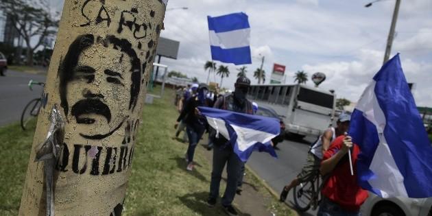 México llama a consulta al embajador en Nicaragua