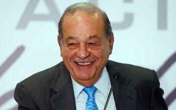 La compañía de Slim presumió haber reducido la deuda neta total a 488 mil 110 millones de pesos. EFE/ARCHIVO