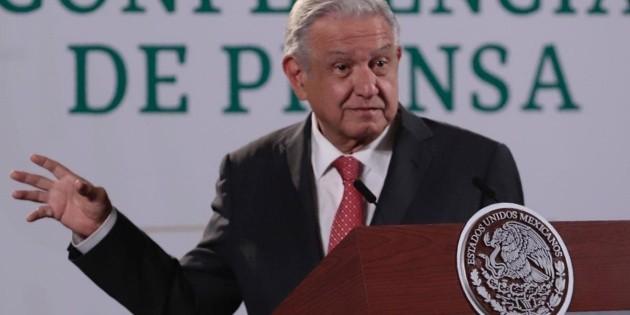 Gobierno de México celebra fin de escasez de medicamentos con compra a la UNOPS