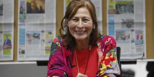 Tatiana Clouthier visitará Washington | El Informador