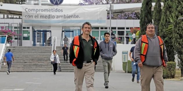 Estados Unidos complica a México regla de origen laboral en el T-MEC