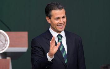 Nieto Castillo informa que de 2012 a 2018, durante los gobiernos de Calderón Hinojosa y de Peña Nieto, se destinaron cinco mil 914 millones de pesos en servicios de espionaje. AP / ARCHIVO