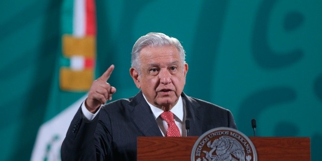 AMLO sugiere una renovación en el Poder Judicial