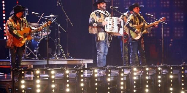 ¡Regresa al escenario! Intocable presenta concierto al aire libre en CDMX