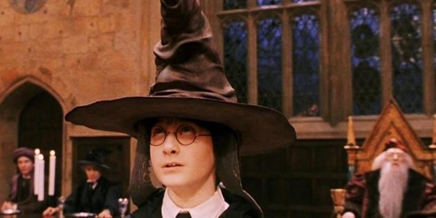 ¡Feliz cumpleaños ''Harry Potter''!