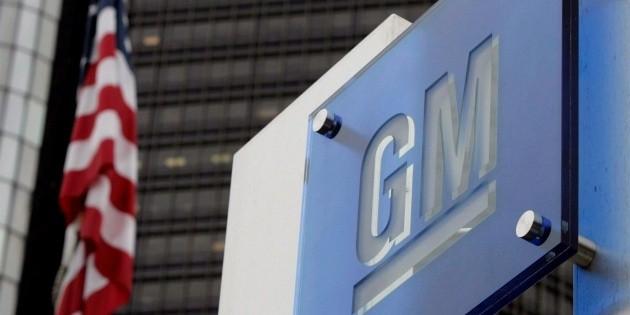 Automotriz: GM para de nuevo producción de pickups en México y EU