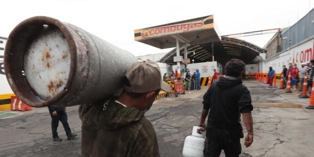 Guadalajara es la metrópoli con gas LP más caro