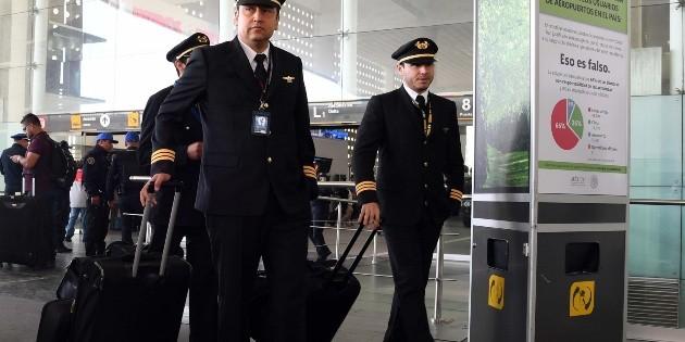 Aeroméxico anuncia nuevo vuelo directo de Monterrey a Madrid
