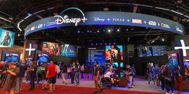 Disney gana dos mil 271 MDD en últimos nueve meses con reapertura de parques