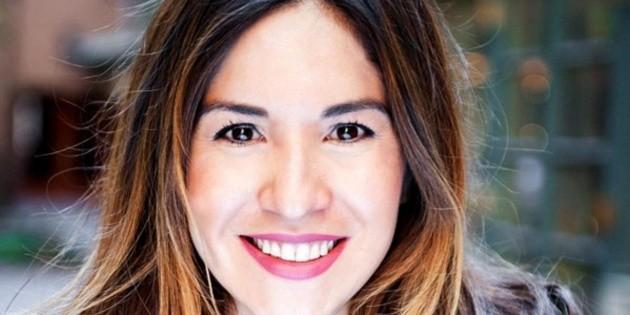 Samara Mejía, una mujer chingona que apuesta al talento latino en EU