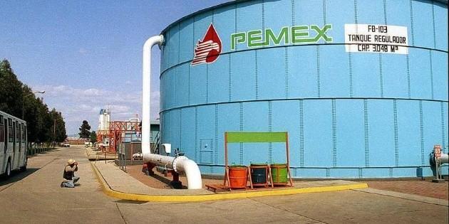 INAI: Pemex debe dar a conocer pérdidas financieras en terminal de Progreso